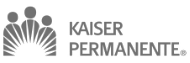kaiser permanent logo, Polytex customer