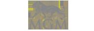 m.g.m logo, Polytex customer