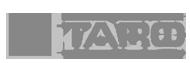 Taro logo, Polytex Customer