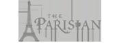 the parisian logo, Polytex customer