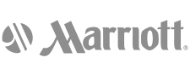 Marriot logo customer of Polytex