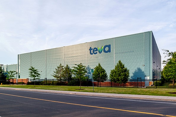 Teva Pharmaceutical Industries (TEVA) Industry workwear management automation