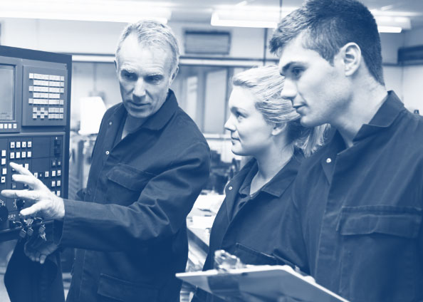 Polytex training services