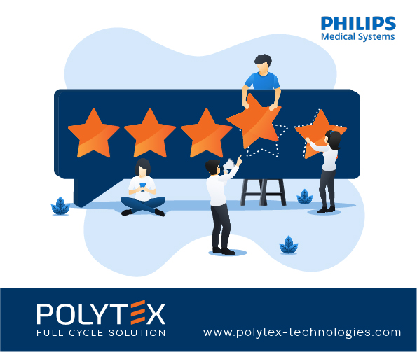 Philips customer review