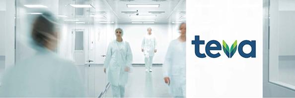 Teva Pharmaceutical Industries (TEVA) case study