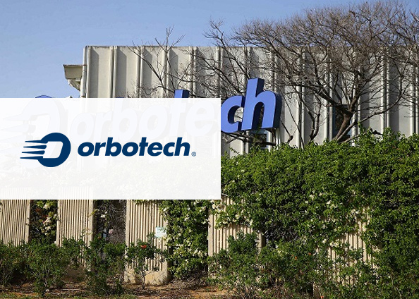 Automated clean room garment management at Orbotech