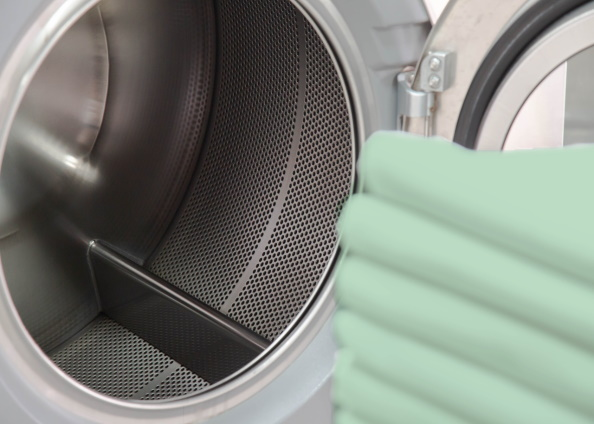 automated laundry management services