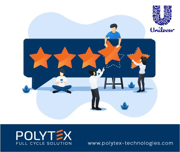 Unilever Customer Review